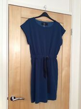 Reserved Teal Dress Size XS 6 BNWT New