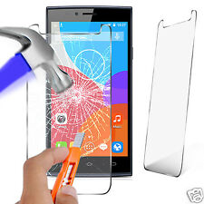 Explosion Proof Tempered Glass Screen Protector for THL T6C
