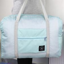 Grande borsa da viaggio pieghevole per bagagli da viaggio WF