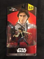 Disney Infinity 3.0 Edition Star Wars Han Solo Figure New 2015