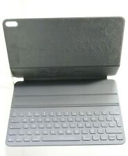 Apple Smart Keyboard Folio Case for 12.9-inch iPad Pro (3rd Generation),...
