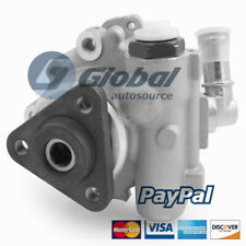 4F0145155C For Audi A6 V6 2005-2011 New Power Steering Pump