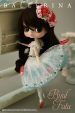 Byul Fata Groove pullip fashion doll ballerina in USA