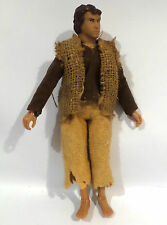 PLANET OF THE APES : PETER BURKE ACTION FIGURE MADE BY MEGO IN 1974 (SK)