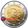 2 Euro Commémorative Luxembourg 2006 - Grand Duc Guillaume