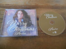 CD Pop Amira - Merry Christmas (12 Song) SONY MUSIC MASTERWORKS  jc
