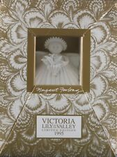 """Margaret Furlong - 4"""" Lily of the Valley Angel (Signed & Mib) Free Shipping"""