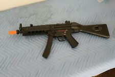 Classic Army MP5A4 RIS with Tokyo Marui Lower Receiver | Airsoft AEG