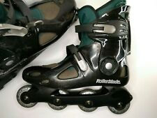 rollerblade 72 diameter adult adjustable straps