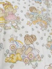Housse de couette Patoufs Cabbage Patch Kids no Mickey No Cti Vintage