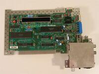 Original OEM Nintendo NES Replacement Motherboard NES-CPU-XX