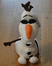 Disney Frozen Sommer Olaf Sonnenbrille ca 30 cm Stofftier Plüschfigur Eiskönigin