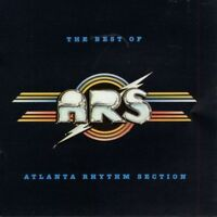 ATLANTA RHYTHM SECTION - THE VERY BEST CD ~ SO INTO YOU +++ GREATEST HITS *NEW*