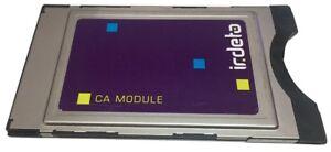 NEW Smartv Irdeto CI cam version 904505
