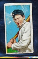"1909-11 T206: Sherry Magee ""Batting"" Tolstoi PR"