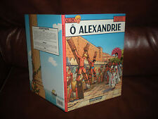 ALIX - Ô ALEXANDRIE - EDITION ORIGINALE SEPTEMBRE 1996 N°30685