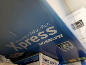 Samsung SL-M2885FW/SEE Laser Printer