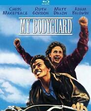 My Bodyguard (Blu-ray Disc, 2016)