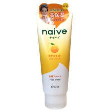 Kracie Naive Facial Wash Yuzu Ceramide
