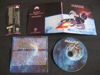 MAGMA, Live at Hippodrome du Pantin, Paris 1977, CD Mini LP, EOS-073