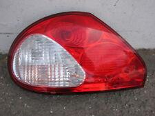 dp807123 Jaguar X-type 2002 2003 2004 2005 2006 2007 2008 LH tail light OEM