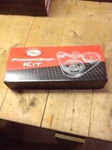 Gates PowerGrip Cambelt kit K015472xs Alfa Romeo