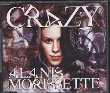 Alanis Morissette - Crazy CD (Single)