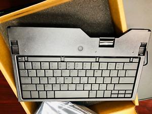 HP 5851-5380 Workflow Keyboard Assy Kit (Eng)