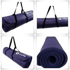 Articoli viola per yoga e pilates
