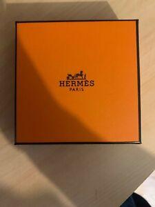 Authentic Empty Hermes Box - Clic H Bracelet Size
