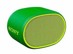 Sony Extra Bass SRS-XB01 Wireless Bluetooth Speaker with 6 Hours Battery Life
