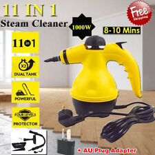 Electric Steam Cleaner Portable Handheld Steamer Household Cleaner Tool F$