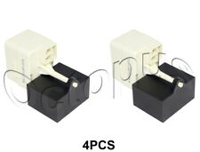2x Relay Compressor Start capacitor for Whirlpool W10613606 Ap5787784 Ps8746522