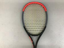 Wilson Clash 108 Preowned Tennis Racquet Grip Size 4_3/8