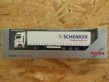 @@ Herpa MAN TG-A Sattelzug Schenker Stinner Logistics,1:87 in OVP