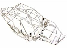 Integy Steel Tube Roll Cage Chassis Body Rock Crawler Racer Axial Bomber RR10 S
