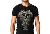 Ravencult Morbid Blood 2011 Logo Album Cover T-Shirt