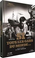 SI TOUS LES GARS DU MONDE [EDITION PRESTIGE LIMITÉE NUMÉROTÉE BLU-RAY + DVD...