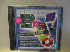 Musik-CD-Sampler vom Take That's Bravo