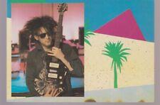 The Cure Carte Postale Postcard Postkarte SPK 292