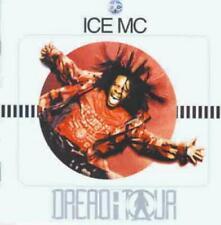 Ice Mc - Dreadatour CD #G1999423