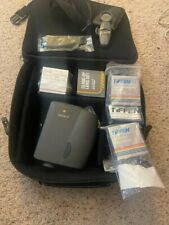 VINTAGE APPLE QUICKTAKE 150 CAMERA with CASE BAG and Extras