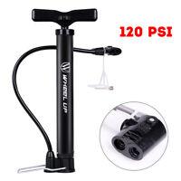 Mini Portatile Pompa Bici Bicicletta Bike Pallone Giocattoli Gonfiaggio Ruota