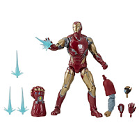 "Avengers Marvel Legends Series Endgame 6"" Collectible Action Figure Iron Man Mar"