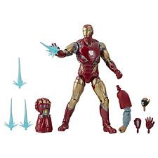 "Avengers Marvel Legends Series Endgame 6"" Collectible Action Figure Iron Man Mar"