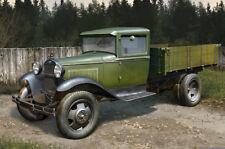 HobbyBoss 1/35 Russian Gaz AA Cargo Truck # 83836