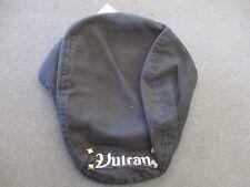 *Brand NEW* Kawasaki Vulcan Cap / Hat,  Black with Skulls  M/L