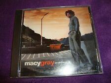 MACY GRAY cd WHY DIDNT YOU CALL ME  free US shipping