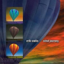 Wind Journey by Erik Wollo (CD, Sep-2001, Brain Laughter)
