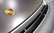 Porsche 997 Carbon Fiber look Hood GT2RS Style Perfect Fitment